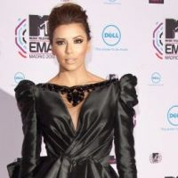 Eva Longoria ... Sa relation avec Eduardo Cruz est officielle (photo)
