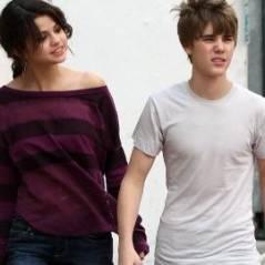 Justin Bieber et Selena Gomez ... La photo de leur baiser à Santa Monica