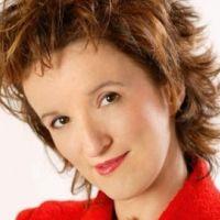 Anne Roumanoff ... en direct sur TF1 le 25 juin 2011