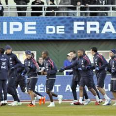 France / Brésil au Stade de France sur TF1 ... ce soir à 20h45