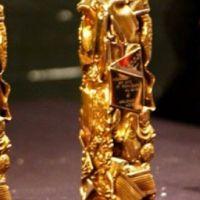 Cérémonie des César 2011 ... Les nommés sont priés de bien se comporter
