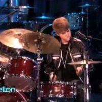 Justin Bieber ... Sa parodie de Born This Way de Lady Gaga (vidéo)
