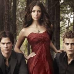 Vampire Diaries saison 2 ... le baiser de Jeremy et Bonnie