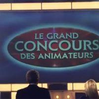 Le Grand Concours des Animateurs sur TF1 ce soir ... tout le monde est prêt ... la preuve