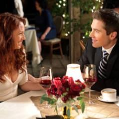 Mentalist saison 3 ... Grace se fiance