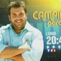 Camping Paradis ... ''Un fantôme au Paradis'' sur TF1 ce soir ... bande annonce