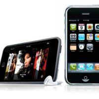 iPhone nano ... La rumeur d'un smartphone plus léger et moins cher by Apple