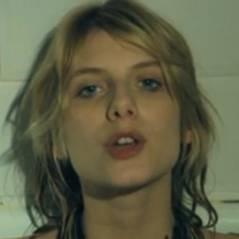 Melanie Laurent .... découvrez son premier clip ... ''En t'attendant''
