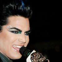 Adam Lambert ... Il aimerait beaucoup venir vivre en France