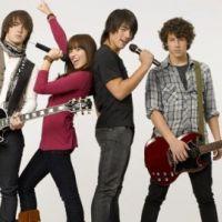 Les Secrets de Camp Rock ... les 26 et 27 février 2011 sur Disney Channel