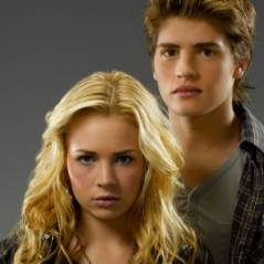Avalon High avec Brittany Robertson ... le 2 avril 2011 sur Disney Channel