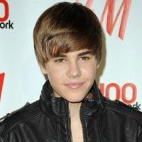 Justin Bieber ... Surpris dans une boutique de lingerie Victoria's Secret