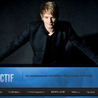 EXCLU ... Bastien de Secret Story 4 ... il lance son site MENTALACTIF.com