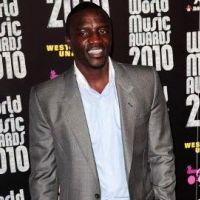 Akon ... son nouvel album sortira en avril 2011