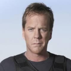Kiefer Sutherland ... il pourrait jouer dans une nouvelle série