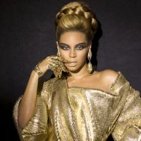 Beyoncé ... Son shooting pour le magazine L'Officiel (VIDEO)