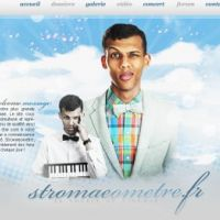Le site du jeudi ... interview de Mickael (STROMAEOMETRE)