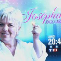 Audiences ... Joséphine, ange gardien en tête devant Cold Case et Top Chef