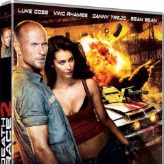 Death Race 2 ... le DVD disponible dès aujourd'hui