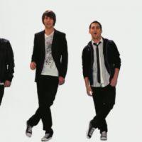 Big Time Rush ... le clip de Oh Yeah