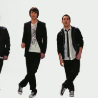 Big Time Rush ... le clip de Oh Yeah
