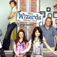 Les Sorciers de Waverly Place ... le trailer du jeu video sur DS
