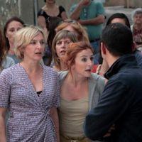 La grève des femmes sur TF1 ce soir ... SPOILER
