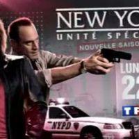 New York Unité Spéciale avec Dean Cain sur TF1 ce soir ... bande annonce