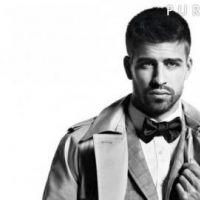 Gerard Pique ... en a marre que l'on parle de sa relation avec Shakira