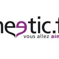 Meetic ... rencontrez une star en retrouvant son profil sur le site (concours)