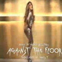 Robin Slouteris ...  Britney, Rihanna et J-Lo sur un mashup