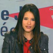 Anne-Solenne Hatte ... l'animatrice du JT décalé d'I Télé rejoint Ruquier
