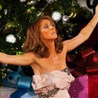 Céline Dion ... bapteme religieux pour ses jumeaux