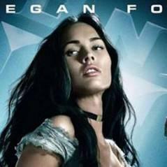 Megan Fox ... De plus en plus maigre