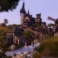 Les Sims Medieval ... Retrouvez le Webisode 4