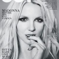 Britney Spears ... En couverture du magazine OUT (PHOTOS)