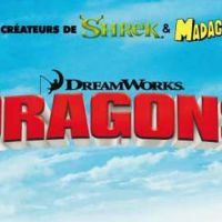 DreamWorks ...  le calendrier du studio pour les deux prochaines années