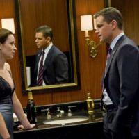 L'Agence ... Un premier extrait avec Matt Damon et Emily Blunt
