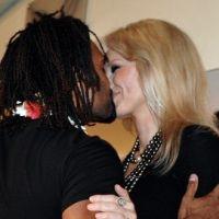 Christian et Adriana Karembeu ... Retour en images sur 12 ans d'amour