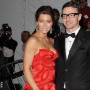 Justin Timberlake ... Ses insultes face aux déclarations d'amour de Jessica Biel
