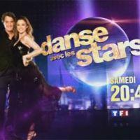 Danse avec les stars ... En large tête des audiences