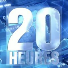 Départ d'Harry Roselmack ... TF1 veut moderniser son JT de 20 heures