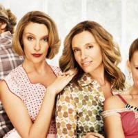 United States of Tara saison 2 ... sur Canal Plus ce soir ... bande annonce