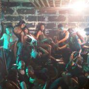 Kelly Rowland ... première image de Motivation, son nouveau clip