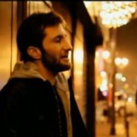 Guillaume Grand ... L'amour est laid, son nouveau clip (vidéo)
