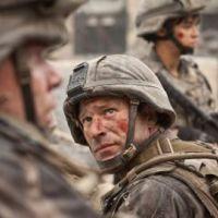 World Invasion : Battle Los Angeles ... Aaron Eckhart aimerait une suite