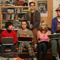 The Big Bang Theory saison 2 et 3 ... bientôt sur NRJ 12