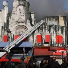 Incendie de l'Elysée Montmartre ... La liste des concerts qui risquent d'être annulés