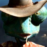 La sortie ciné du jour : Rango ... 6 minutes de bonheur avec Johnny Depp (vidéo)