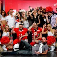 Evènement sur W9 ... les animateurs se mettent en ''mode'' Glee (video)